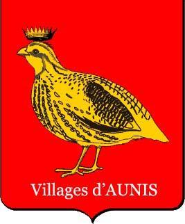 100  VILLAGES D'AUNIS
