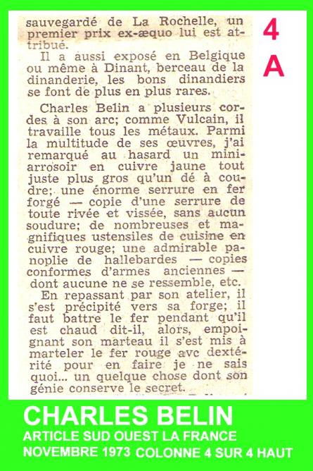 4A BELIN ARTICLE DETAIL COLONNE 4 HAUT