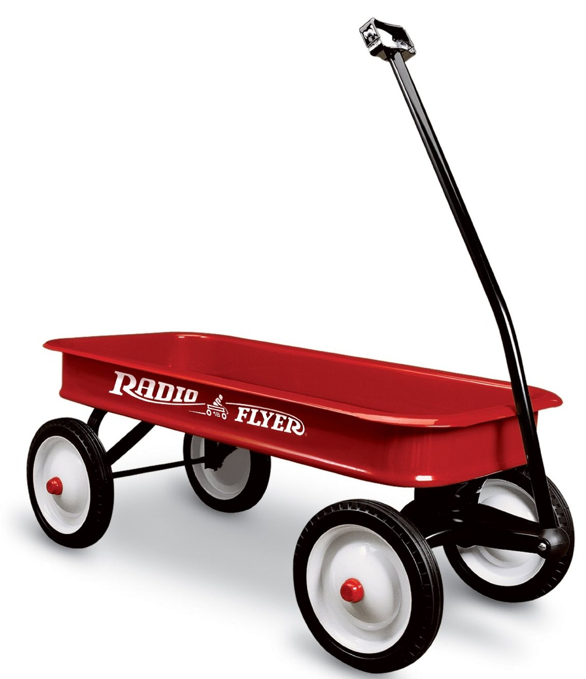 1 red wagon usa 1958