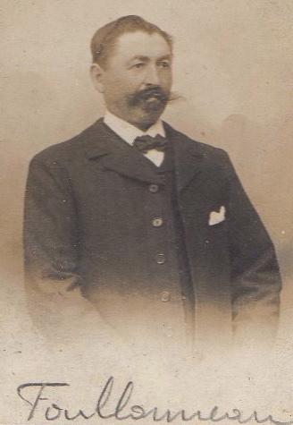 1860 foullonneau georges