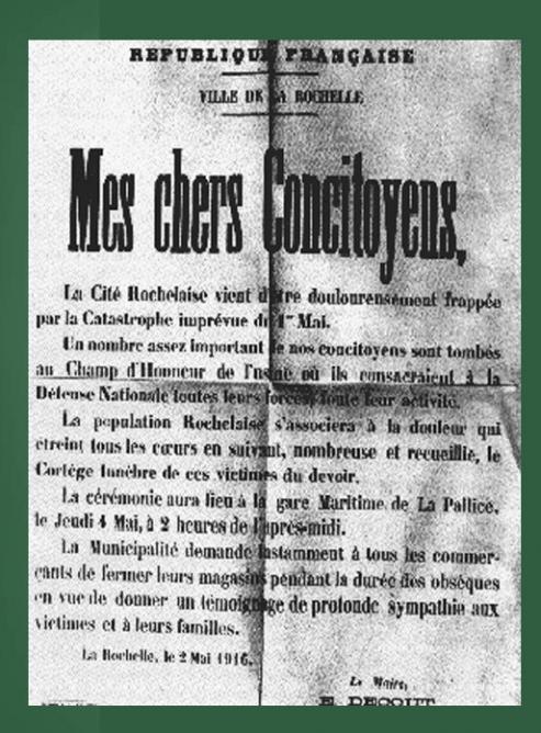 1916 vandier