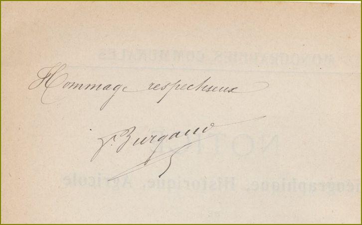 2 burgaud signature