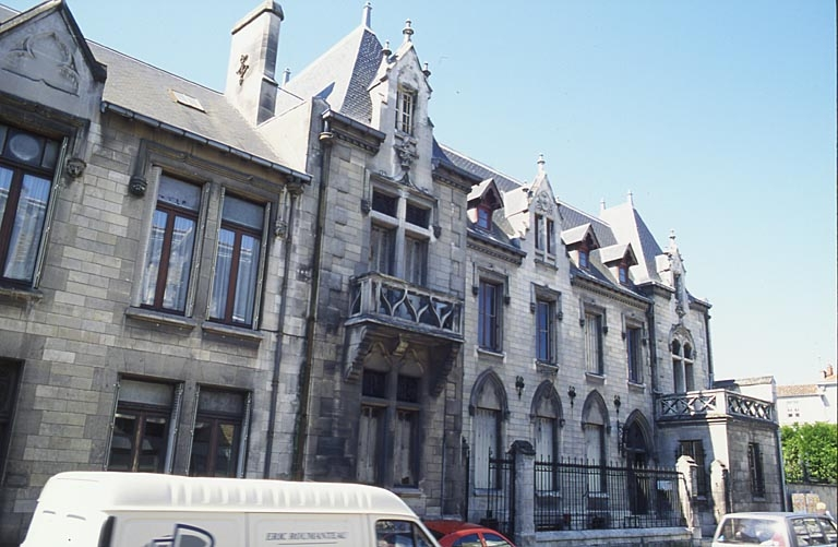 35 rue leonce vieljeux