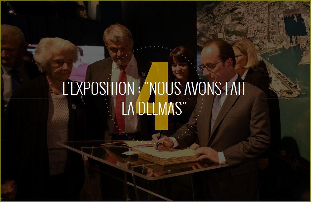 4 delmas chapitre 4 f hollande inauguration