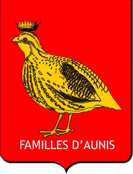 4 logo familles d aunis