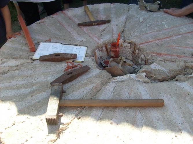 5 marteau a depiquer s7305360