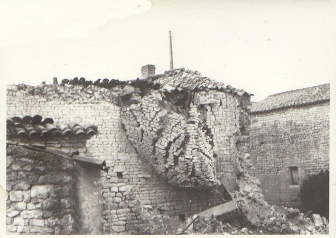 8 foullonneau fev1977 b mur bosse