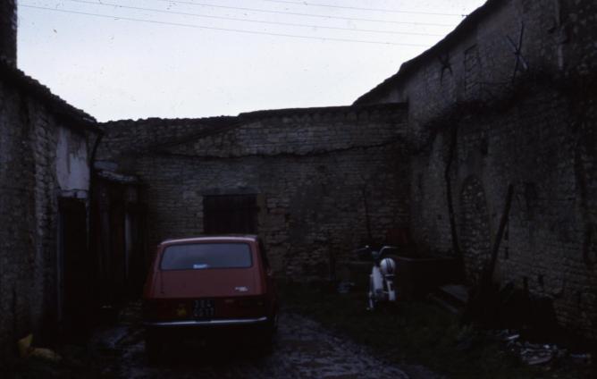 9 1977 fevrier puits puydrouard