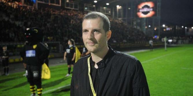 Florian massonnet stade