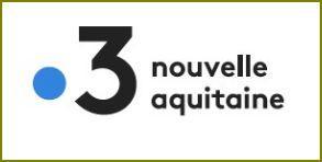 Logo fr3 aquitaine