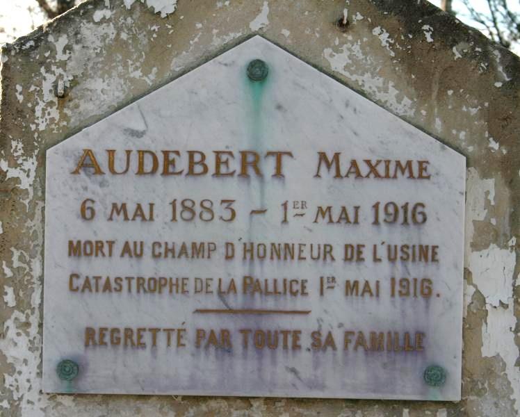 Maxime audebert poudrerie vandier1