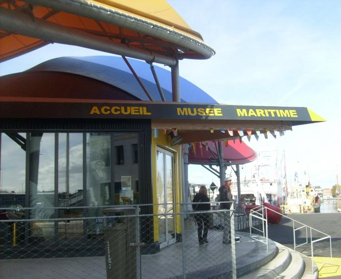 Musee maritime s7303360