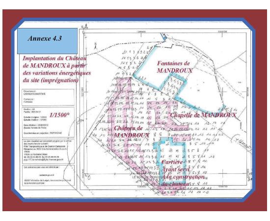 Plan geobiolocal hardy