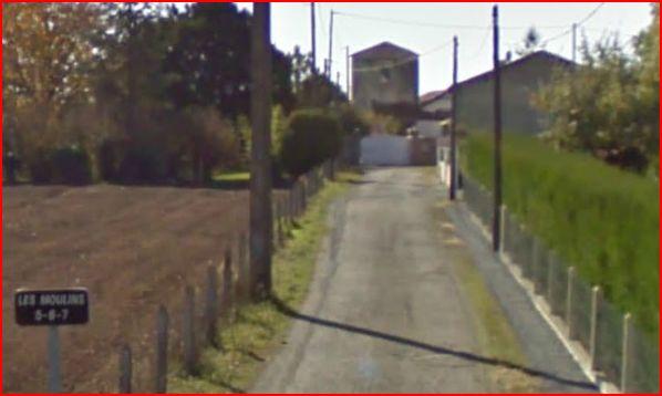 Street moulin puydrouard