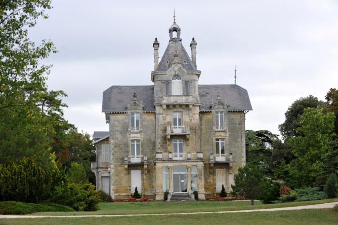 Villa fort louis mail la rochelle vieljeux